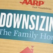 Downsizing to an Assisted Living Facilty