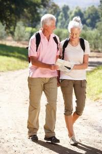 Venereal Disease On the Rise in Seniors