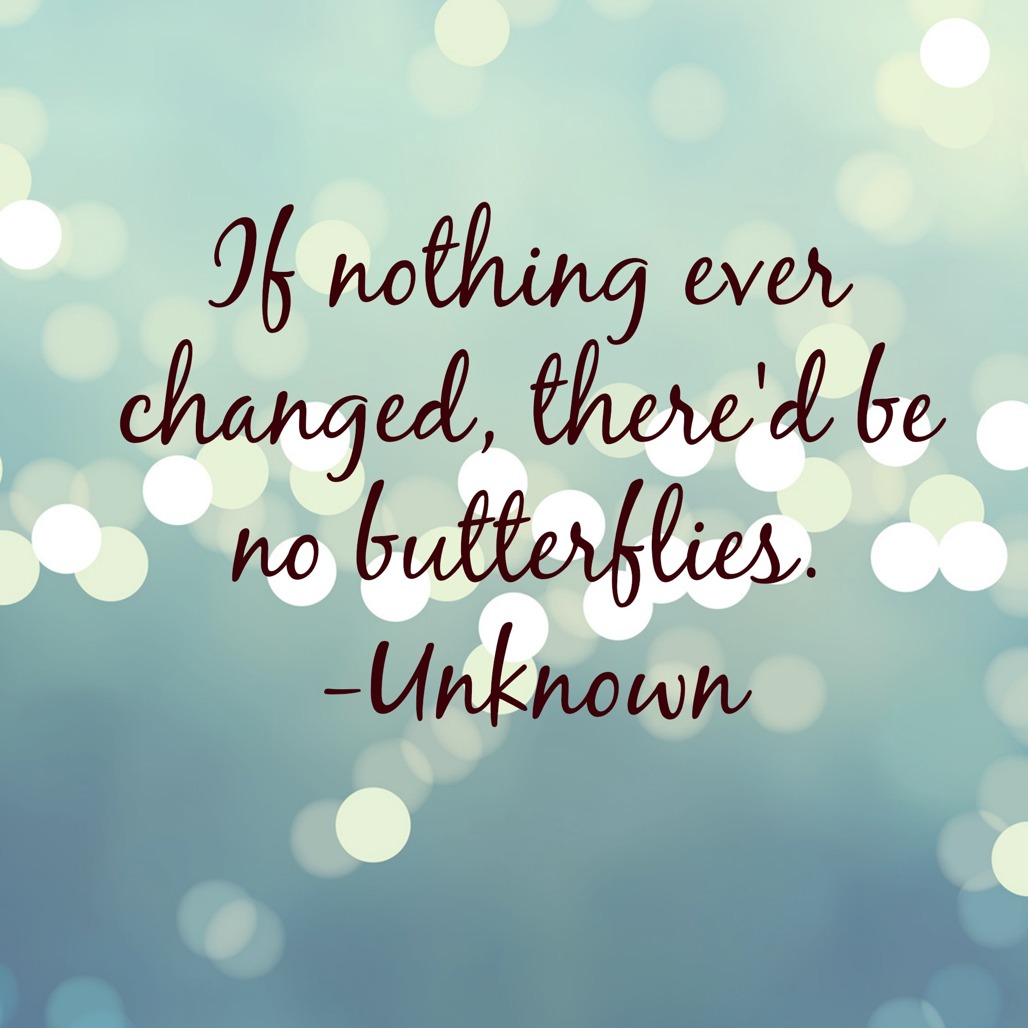 Life Changes Quotes Inspirational Embracing The Change To Assisted Living  Kiva Assisted Living