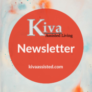 Kiva Newsletter